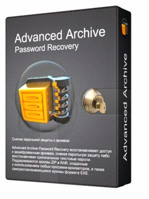 Advanced Archive Password Recovery Pro 4.6.88 With KeyGen