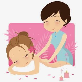 masajes a nenas madres