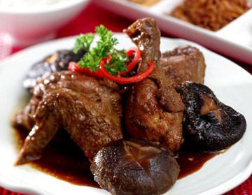 Indonesian recipes english ayam kecap indonesian chicken soy ayam kecap indonesian chicken soy forumfinder Images