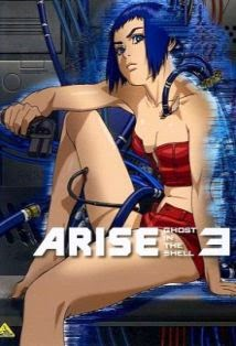 wathc GHOST IN A SHELL ARISE BORDER 3 GHOST TEARS 2014 movie free watch latest movies online free streaming full video movies streams free