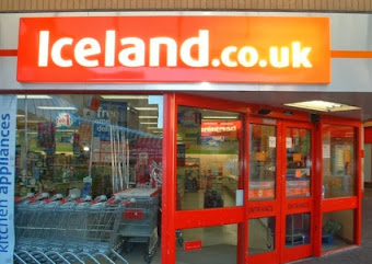 ICELAND STORE REOPENS: