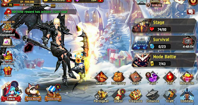 Download Kritika: The White Knights v2.21.3