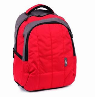Lowest Price Deal: American Tourister Cyber C2L Laptop Backpacks worth Rs.2100 for Rs.884 only at Pepperfry