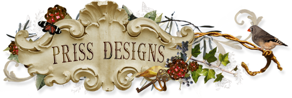 Priss Designs