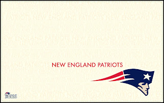 New England Patriots - desktop Wallpapers