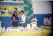 As minhas festas