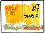 DESAFIO 87 - DESENHAR DESENHADORES!!