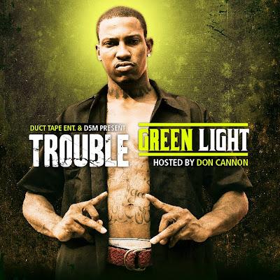 Trouble-Green_Light_(No_DJ)-(Bootleg)-2011