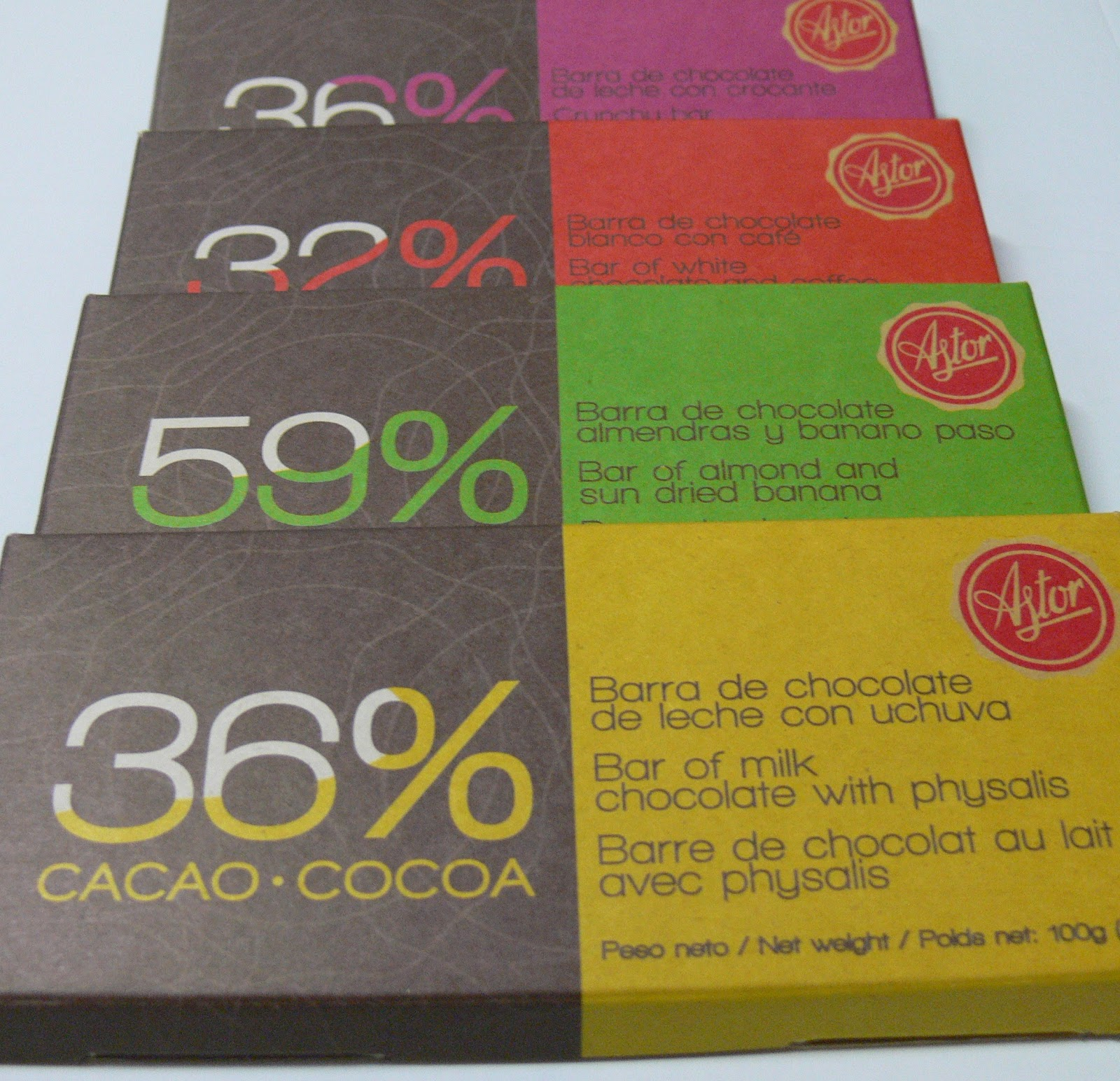 The Ultimate Chocolate Blog: A Taste of Colombia with a Twist of ...