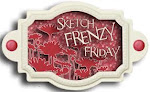 Sketch Frenzy Friday