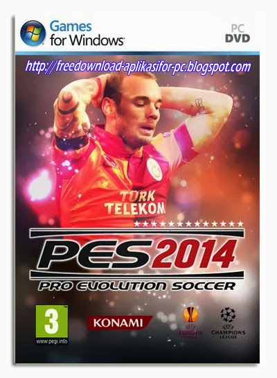 download pes 2014, pes terbaru, cara download pes, gam pes