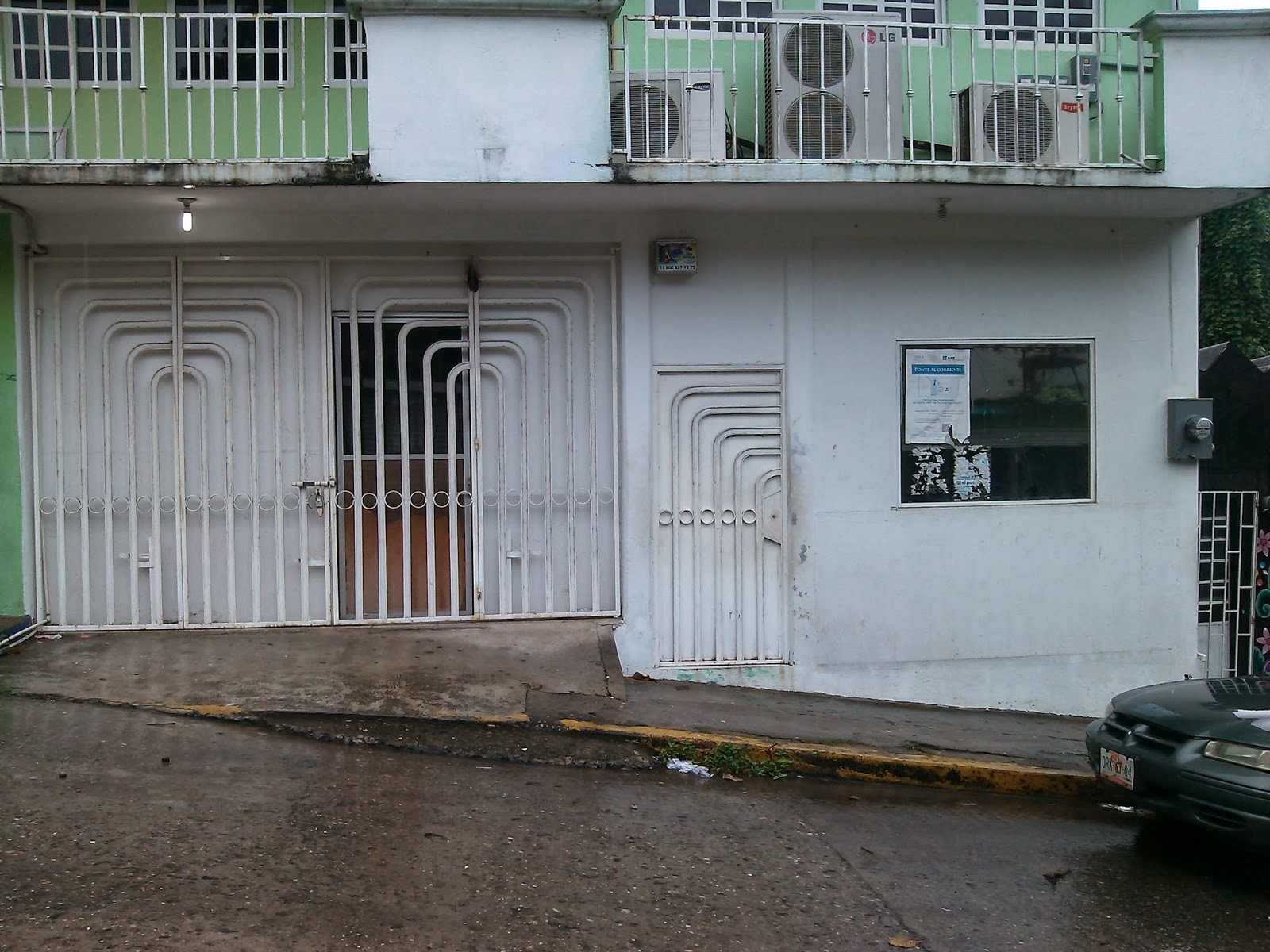 Expresi n revista octubre 2013 for Oficina hacienda