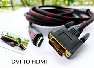 cáp dvi to hdmi