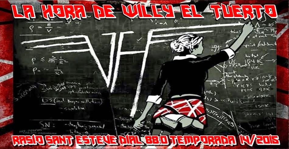 La Hora de Willy el Tuerto