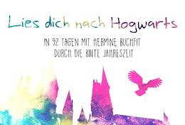 Lies dich nach Hogwarts