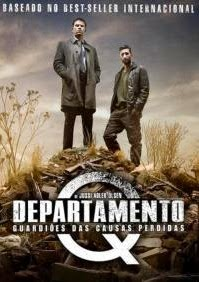 Departamento Q: Guardiões das Causas Perdidas – Dublado (2013)