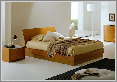Urban Style, bedroom design, Bedroom Interior Design