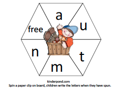 http://www.teacherspayteachers.com/Product/Autumn-Spinner-1483353
