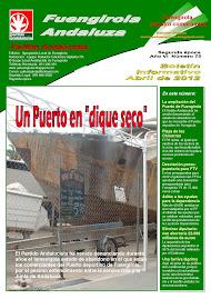 Boletín Abril 2012