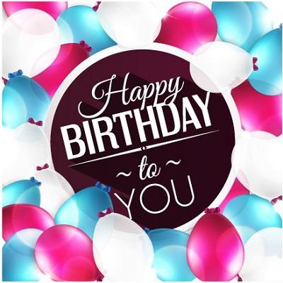 Lời chúc sinh nhật hay và ý nghĩa nhất