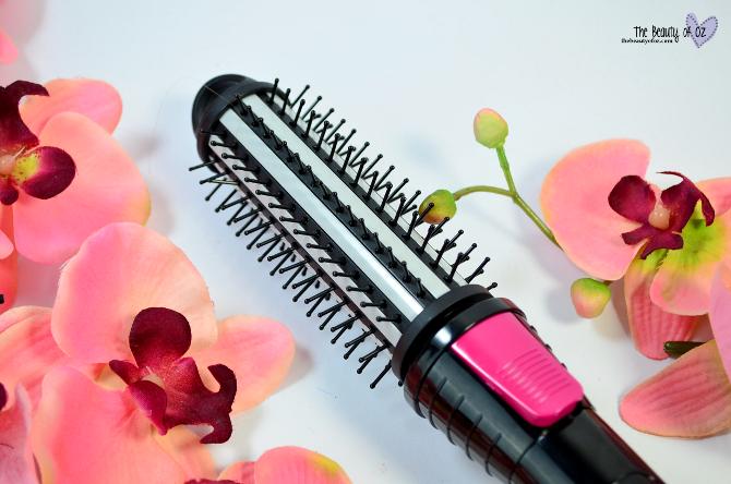 Review und Vorher/ Nachher Fotos delany BEAUTY Hair Styler