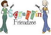 Scrappin' Friendzee