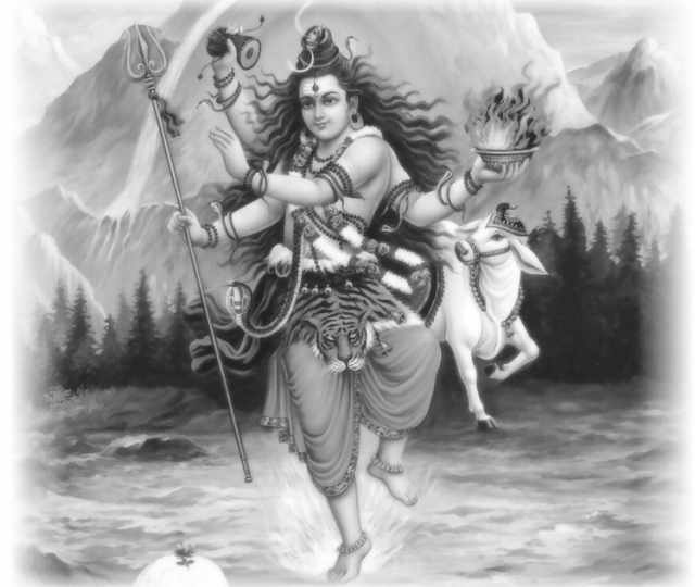 Happy Maha Shivratri wallpapers