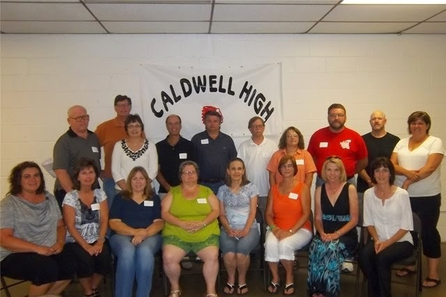 1970s and 1980s Classes in 2014 Reunion