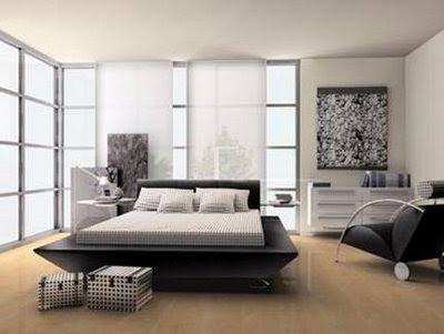 Modern Bedroom Furniture Design 2011