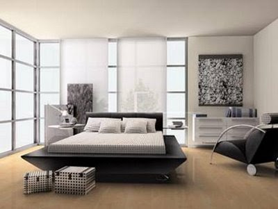 Designer Bedroom Furniture on Modern Furniture  Modern Bedroom Furniture Design 2011