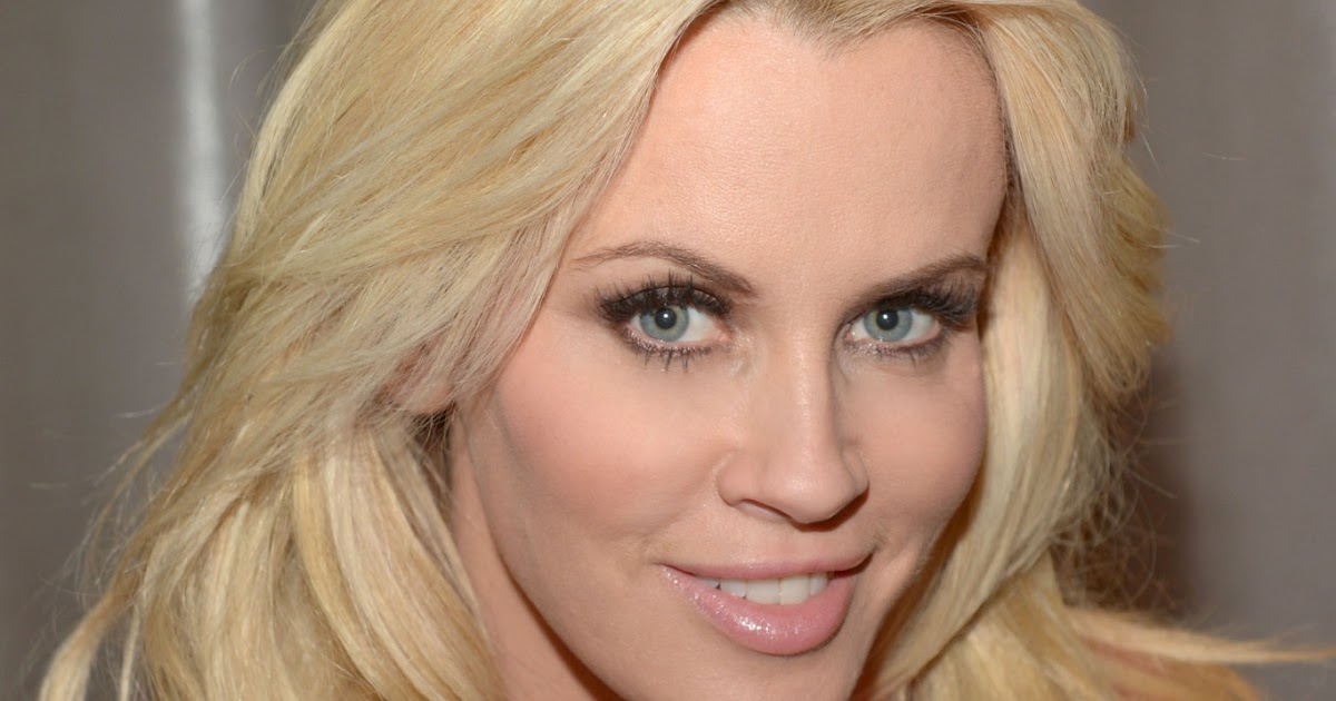 Jenny McCarthy Will Go Nude For Playboy Again, Before She