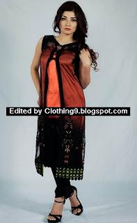 Woman Trendy Pret Wear