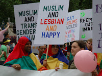 LGBT Muslims