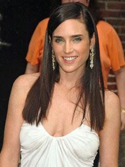 Jennifer Connelly actriz de cine