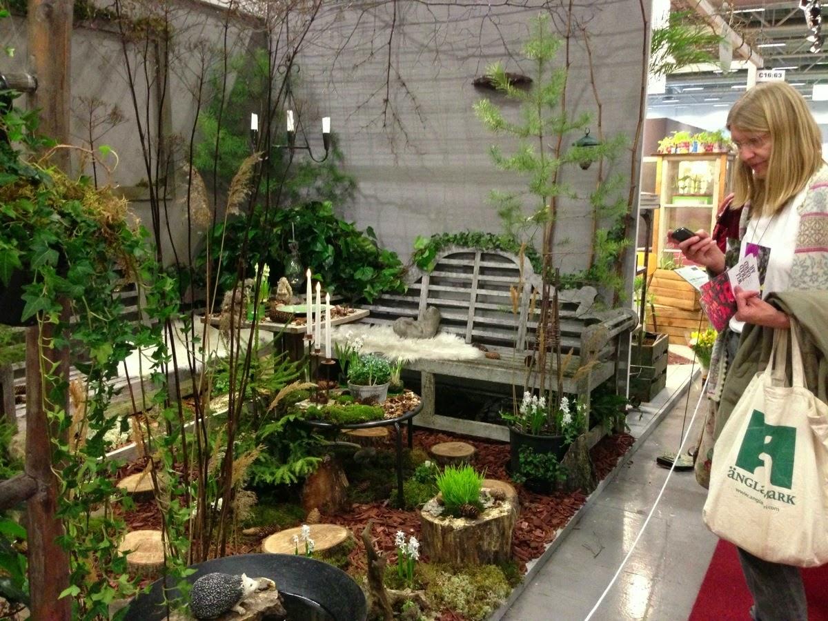 Den passionerade trädgårdsturisten: nordiska trädgårdar 2014   en ...