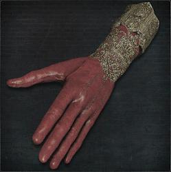 Knights Gloves
