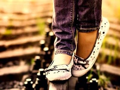 pé direito