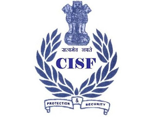 Central Industrial Security Force (CISF) Recruiting Assistant Commandants (Executive) for 2013 Notification