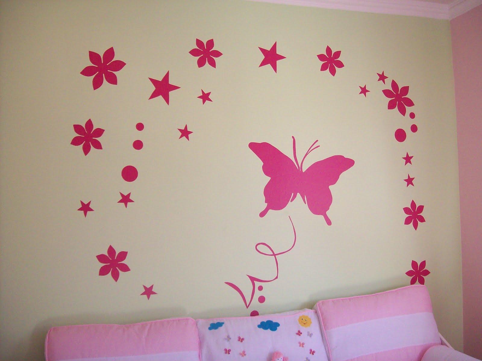 High quality images for paredes decoradas para quarto de for Esteban paredes wallpaper hd