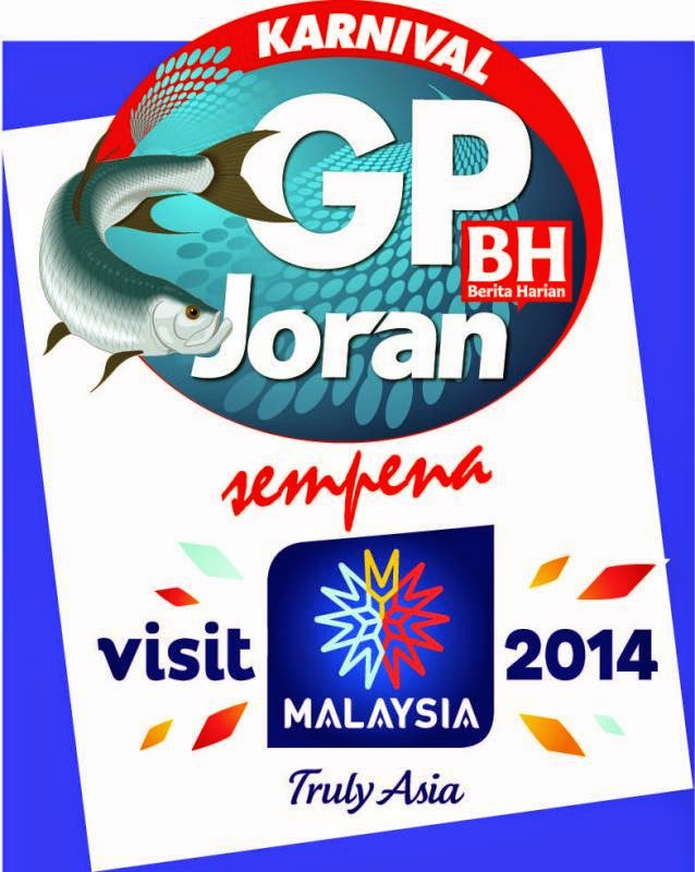 Pertandingan GP Joran 2014