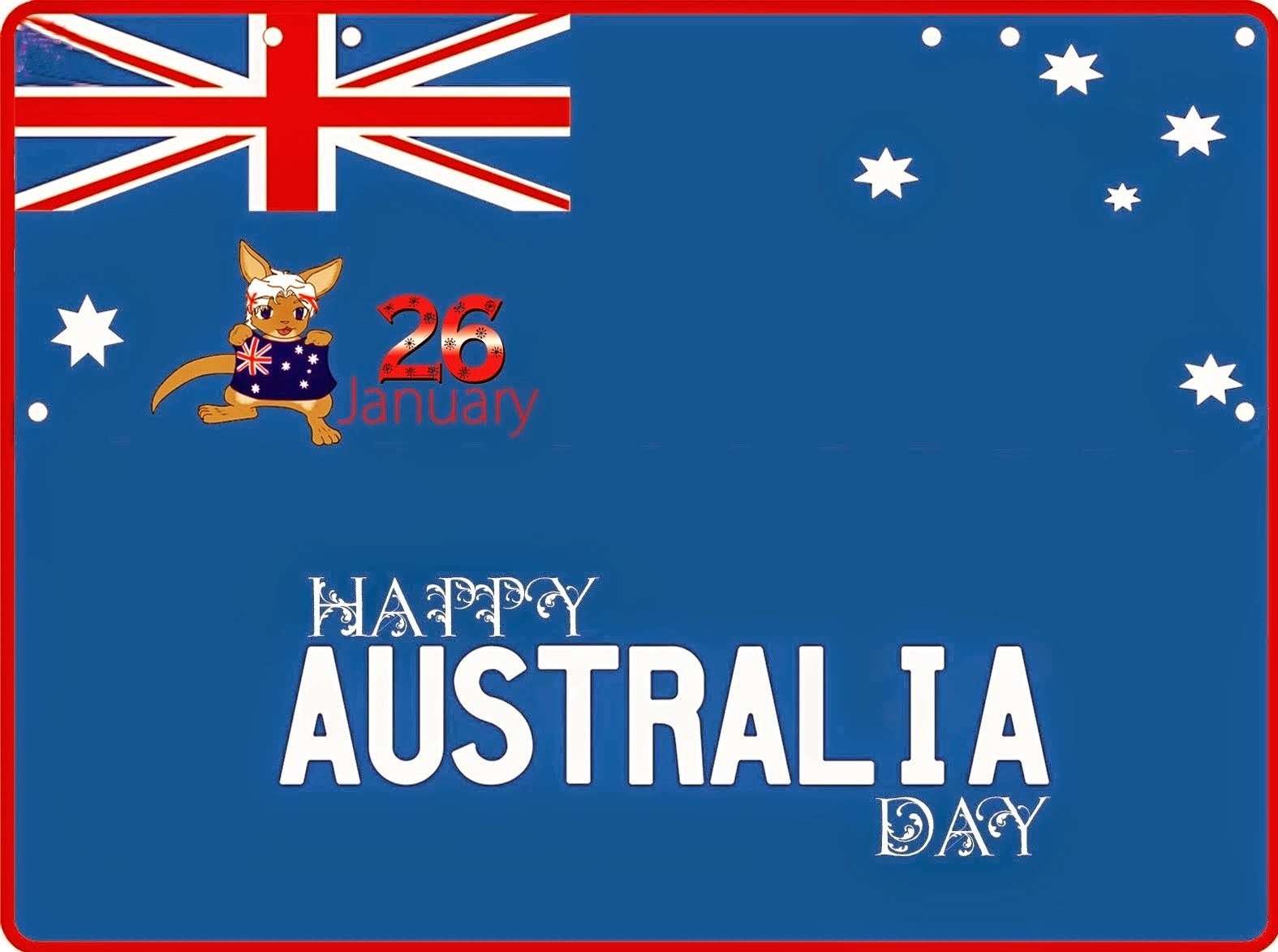 australia day photos for whatsapp sharing