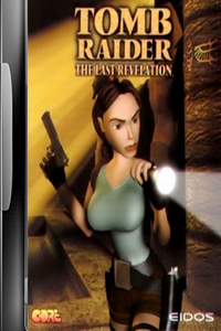Tomb Raider 4 The Last Revelationi-Cover