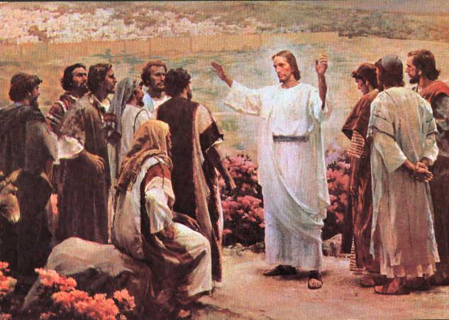 Apóstoles, según su etimología, es palabra que viene dellatín