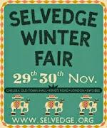 Selvedge Winter Fair 2013