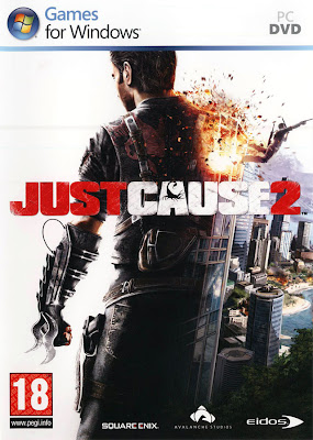 Just Cause 2 fr