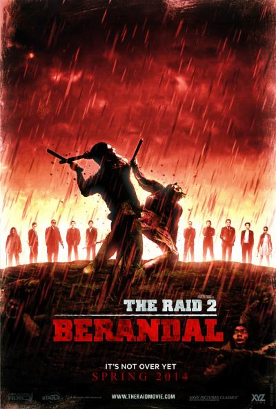 download film gratis the raid 2 brandal