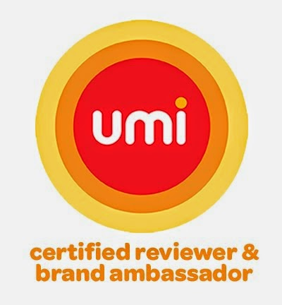 Umi Shoes Ambassador