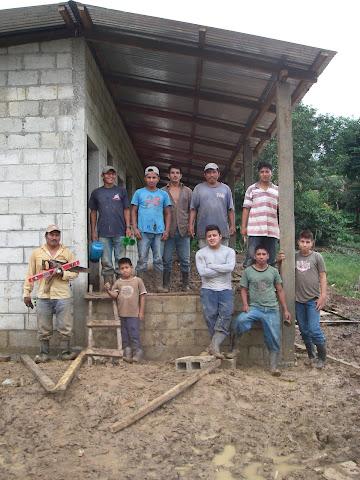 Le groupe du 02-01-2012