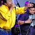 Diomedes Díaz canta El Pajarito en Barranquilla