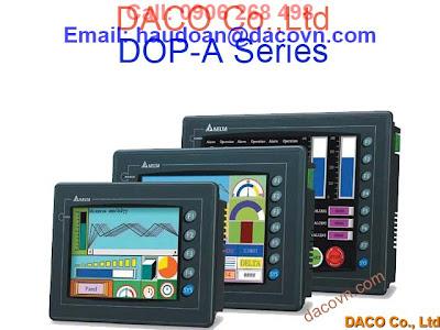 DOP-A57CSTD DELTA